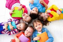 Photo of «Дошкольное образование» наМосковском международном Салоне образования