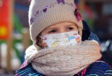 Photo of ВМинздраве назвали долю детей, переносящих коронавирус безсимптомов