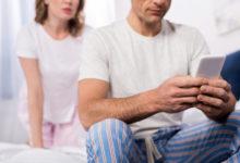 Photo of Мужчина изменил беременной возлюбленной с30женщинами