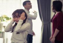 Photo of Почему ссоры родителей влияют наздоровье детей