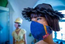 Photo of Какносить маски иреспираторы, чтобы нетравмировать кожу
