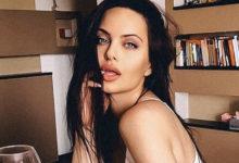 Photo of «Русская Джоли», которой позавидовала бысама Анджелина