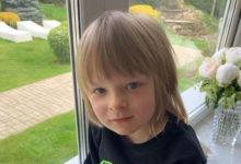 Photo of «Нарегулярной основе»: семилетний сынРудковской иПлющенко приобщился кбоксу