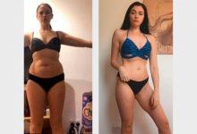 Photo of Женщина сумела похудеть накарантине иподелилась своим секретом