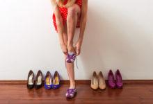 Photo of Названа самая травмирующая летняя обувь