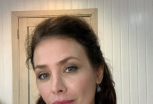 Photo of Екатерина Волкова позировала безодежки наприроде