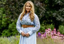 Photo of Журнал назвал 16-летнюю дочь королевы Нидерландов плюс-сайз ибылобруган