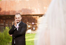 Photo of ВСети засмеяли невесту срозами наягодицах