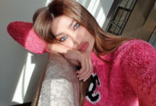 Photo of Сербская бикини-модель заявила, чтокрутит роман смужем Бородиной