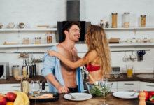 Photo of Каксексуальные фантазии помогают вбраке