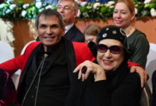 Photo of Неравные браки: Федосеева-Шукшина развела Алибасова смолодухой