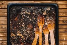 Photo of Какотмыть посуду отзастарелого жира, используя подручные средства