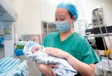 Photo of Женщина родила близнецов синтервалом вдесять лет