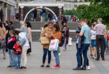 Photo of Какбезопасно сходить вторговый центр