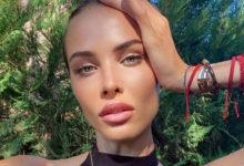 Photo of Анастасия Решетова показала шикарные формы наотдыхе воФранции