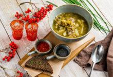 Photo of Блюда русской кухни, которые лечат