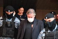 Photo of Какустроен арестантский бытобвиняемого всмертельном ДТПМихаила Ефремова