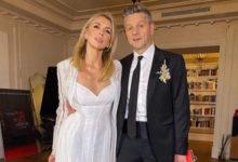 Photo of Светлана Бондарчук вышла замуж вовторой раз