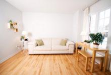 Photo of Хитрые приемы, которые помогут сделать комнату больше