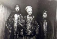 Photo of «Кровь смолоком»: почему наРуси полные женщины считались самыми красивыми