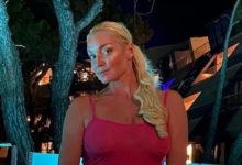 Photo of Волочкова подразнила фанатов фото издуша