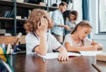 Photo of «Абсурд иунижение»: родители жалуются натесты дляприема вшколу
