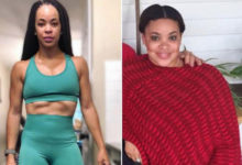 Photo of Женщина похудела на54килограмма задвагода иподелилась секретом успеха