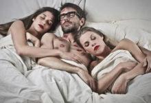 Photo of Дваплюс один равно секс втроем: 9секретов организации процесса