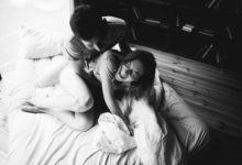 Photo of 6советов дляутреннего секса