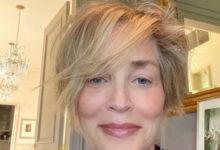 Photo of Шерон Стоун призналась, что3раза была награни смерти