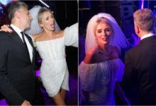 Photo of Шикарную свадьбу Бондарчук раскритиковали: «Зачем пожилой женщине фата ипиргорой»