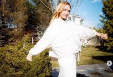 Photo of 45-летнюю Навку заподозрили вновой беременности