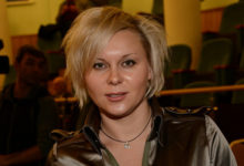 Photo of Троянова рассказала, какпережила гибель единственного сына