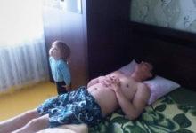 Photo of Непутевые отцы детей воспитывают, какмогут