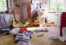 Photo of 4возможных причины постоянного беспорядка вдоме