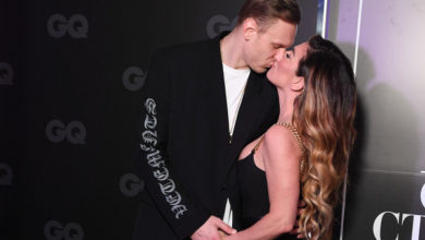 Photo of Анна Седокова вышла замуж забаскетболиста Яниса Тимму