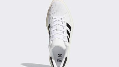 Photo of Новый дизайн легендарных кроссовок Adidas подняли насмех
