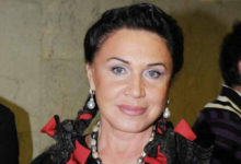 Photo of «Янерезиновая!»: Бабкина отказалась платить 700тысяч рублей заобучение внуков вгимназии