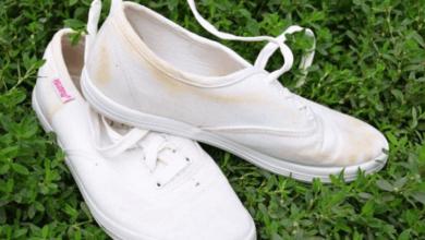 Photo of Каквернуть белой обуви идеальный видзапару минут