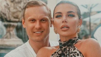 Photo of Седокова втретий развышла замуж