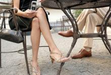 Photo of Пять причин, почему опасно сидеть нога наногу