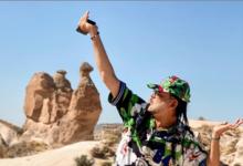 Photo of «Сказочная Каппадокия»: Киркоров показал, какотдыхает натурецком курорте