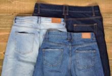 Photo of Медик раскрыла опасность джинсов свысокой талией