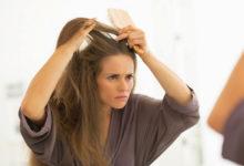 Photo of Почему нельзя вырывать седые волосы