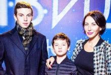 Photo of Матери-одиночки российского шоу-бизнеса