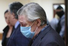 Photo of Цыганова резко высказалась оприговоре Ефремову