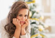 Photo of Откуда появляется праздничная депрессия икакеепобороть