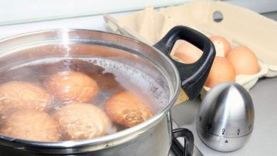 Photo of Какправильно варить яйца, чтобы ониполучились идеальными
