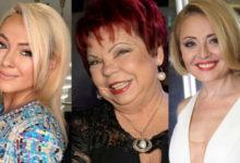 Photo of Знаменитые женщины за40, которые одеваются, какподростки