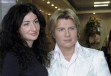 Photo of Каквыглядит единственный сынНиколая Баскова ипочему необщается сотцом